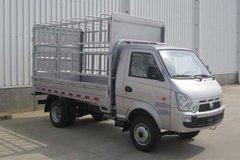 北汽黑豹 Q5 1.5L 112马力 汽油 3.06米单排仓栅式微卡(BJ5035CCYD50JS)
