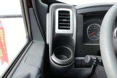 凯马 凯捷 110马力 4.2米单排栏板轻卡(KMC1042A33D5) 卡车图片