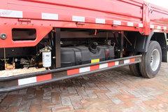 凯马 凯捷 110马力 4.2米单排栏板轻卡(KMC1042A33D5)