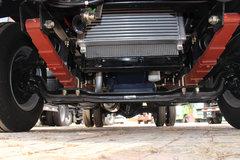 凯马 凯捷M3 110马力 4.2米单排栏板轻卡(KMC1042A33D5)