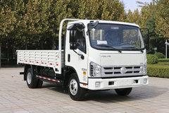 福田 时代H3 116马力 CNG 4.1米单排栏板轻卡(BJ1043V9JCA-H1)