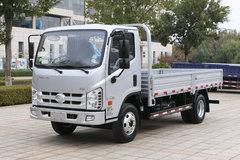 福田 时代H1 115马力 4.18米单排栏板轻卡(BJ1046V9JDA-BA) 卡车图片