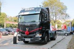 联合卡车 U350重卡 350马力 4X2牵引车(QCC4182D651)