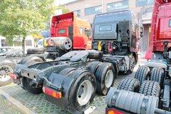 联合卡车 U480重卡 480马力 6X4牵引车(速比3.545)(QCC4252D654)
