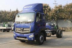 ES5载货车外观                                                图片