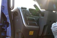 福田 瑞沃ES5 185马力 4X2 6.8米栏板载货车(BJ1185VLPEN-FA) 卡车图片