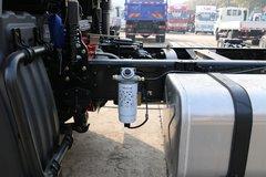 福田 瑞沃ES5 185马力 4X2 6.8米排半栏板载货车(BJ1185VLPEN-FA) 卡车图片