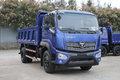 福田 瑞沃ES5 180马力 4X2 5米自卸车