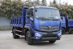 福田 瑞沃ES5 180马力 4X2 5米自卸车(BJ3185DKPHA-FA)