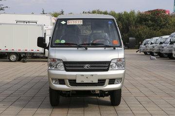 福田时代 驭菱VQ1 1.2L 86马力 汽油 3.05米单排栏板微卡(后双胎)(BJ1030V5JL3-D5)