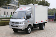 福田时代 驭菱VQ5 1.5L 112马力 汽油  3.15米单排厢式微卡(BJ5036XXY-AB)