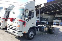 江淮 帅铃H330 154马力 4.12米单排越野厢式轻卡底盘(HFC2043XXYP71K1C2V-S) 卡车图片
