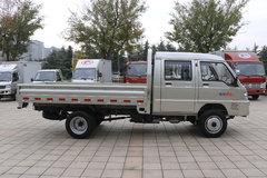 福田时代 驭菱VQ5 1.5L 112马力 汽油 3.05米双排栏板微卡(BJ1036V4AV4-AB) 卡车图片