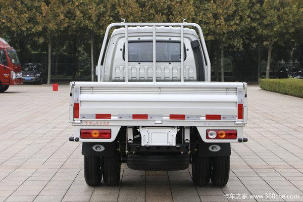 降价促销西宁福田驭菱载货车仅售4.75万