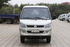 福田时代 驭菱VQ5 1.5L 112马力 汽油 3.05米双排栏板微卡(BJ1036V4AV4-AB)
