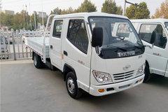 唐骏欧铃 赛菱A7 1.5L 108马力 汽油 3.02米双排栏板微卡(ZB1030BSD0V) 卡车图片