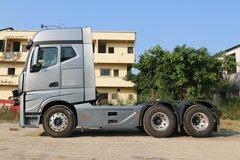 江淮 格尔发K7W重卡 豪华版 540马力 6X4牵引车(HFC4252P13K7E33S7V)