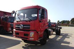 川交汽车 中卡 160马力 4X2 6.8米栏板载货车(CJ1160D5AB)