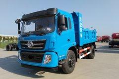 川交汽车 160马力 4X2 4.5米自卸车(CJ3160D5AB) 卡车图片