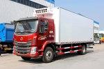 东风柳汽 新乘龙M3 200马力 4X2 7.8米冷藏车(LZ5180XLCM3AB)