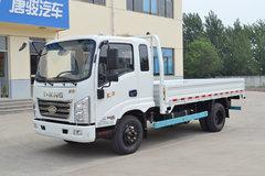 唐骏欧铃 K3系列 116马力 3.88米排半栏板轻卡(ZB1041JPD6V) 卡车图片