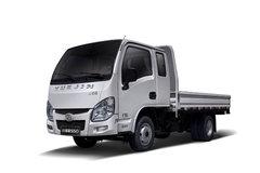 跃进 小福星S50 1.9L 95马力 柴油 3.4米单排栏板微卡(SH1032PBBNZ1) 卡车图片