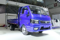 东风途逸 T5 1.5L 110马力 3.4米单排栏板小卡(EQ1030S15QD) 卡车图片