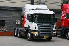 斯堪尼亚 P系列重卡 380马力 6X2R 牵引车(型号P380 LA6X2MNA) 卡车图片