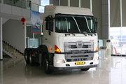 广汽日野 700系列重卡 450马力 6X4 牵引车(YC4250SS1EK)