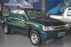 长城 金迪尔 豪华型 2.3L汽油 大双排皮卡 卡车图片