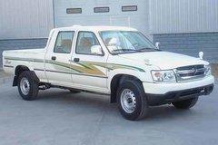 长城 金迪尔 豪华型 95马力 2.8L柴油 大双排皮卡 卡车图片