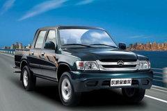 长城 金迪尔 豪华型 98马力 2.8L柴油 大双排皮卡 卡车图片