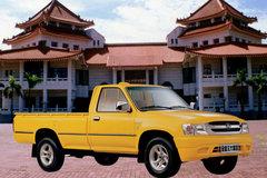 长城 金迪尔 豪华型 2.3L汽油 皮卡 卡车图片