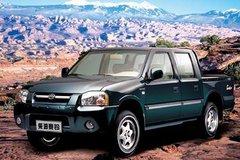 长城 赛铃 豪华型 3.2L汽油 大双排皮卡 卡车图片