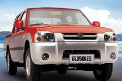 长城 赛铃 豪华型 2.3L汽油 小双排皮卡 卡车图片