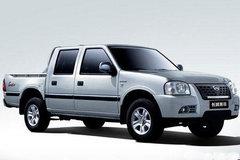 长城 赛铃 豪华型 98马力 2.8L柴油 大双排皮卡 卡车图片