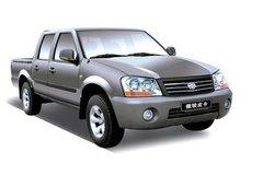 黄海 傲骏 豪华型 2009款 两驱 2.2L汽油 双排皮卡 卡车图片