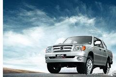 中兴 威虎 超豪华版 2.4L汽油 双排皮卡 卡车图片