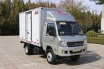 福田时代 驭菱VQ1 2017款 1.5L 86马力 汽油 3.1米单排厢式微卡(BJ5030XXY-AC)