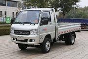 福田时代 驭菱VQ1 1.2L 86马力 汽油/CNG 3.05单排栏板微卡(BJ1030V3JL3-AB)