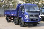 福田 瑞沃E3(金刚升级) 160马力 6X2 5.2米自卸车(BJ3223DLPEB-FA)