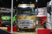 东风柳汽 乘龙H7重卡 480马力 6X2R牵引车(LZ4253H7CB)
