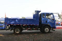 重汽王牌 7系 116马力 3.6米自卸车(CDW3040A1Q5) 卡车图片