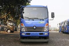 王牌7系自卸车外观                                                图片
