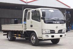 东风 福瑞卡F4 95马力 3.1米排半栏板轻卡(常柴)(EQ1041L3BDC) 卡车图片