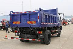 福田 瑞沃E3 160马力 4米自卸车(BJ3043D8PEA-FC) 卡车图片