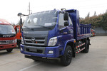 福田 瑞沃E3 160马力 4X2 4米排半自卸车(BJ3043D8PEA-FC)图片