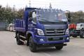 福田 瑞沃E3 160马力 4X2 4米自卸车(BJ3043D8PEA-FC)