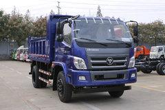 福田 瑞沃E3 160马力 4米自卸车(BJ3043D8PEA-FC)