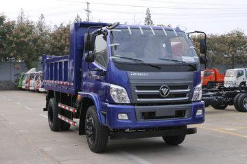 福田 瑞沃E3 130马力 3.5米LNG自卸车(BJ3045D9JEA-5)